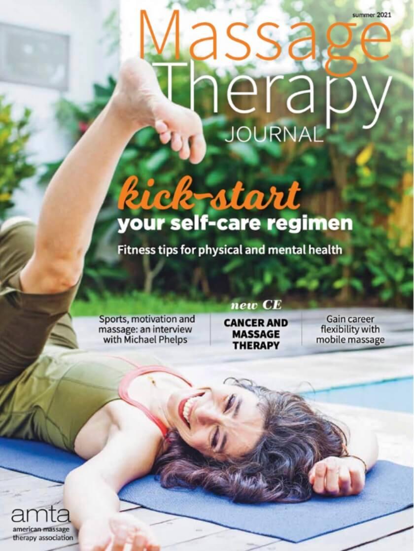 AMTA (American Massage Therapy Journal)