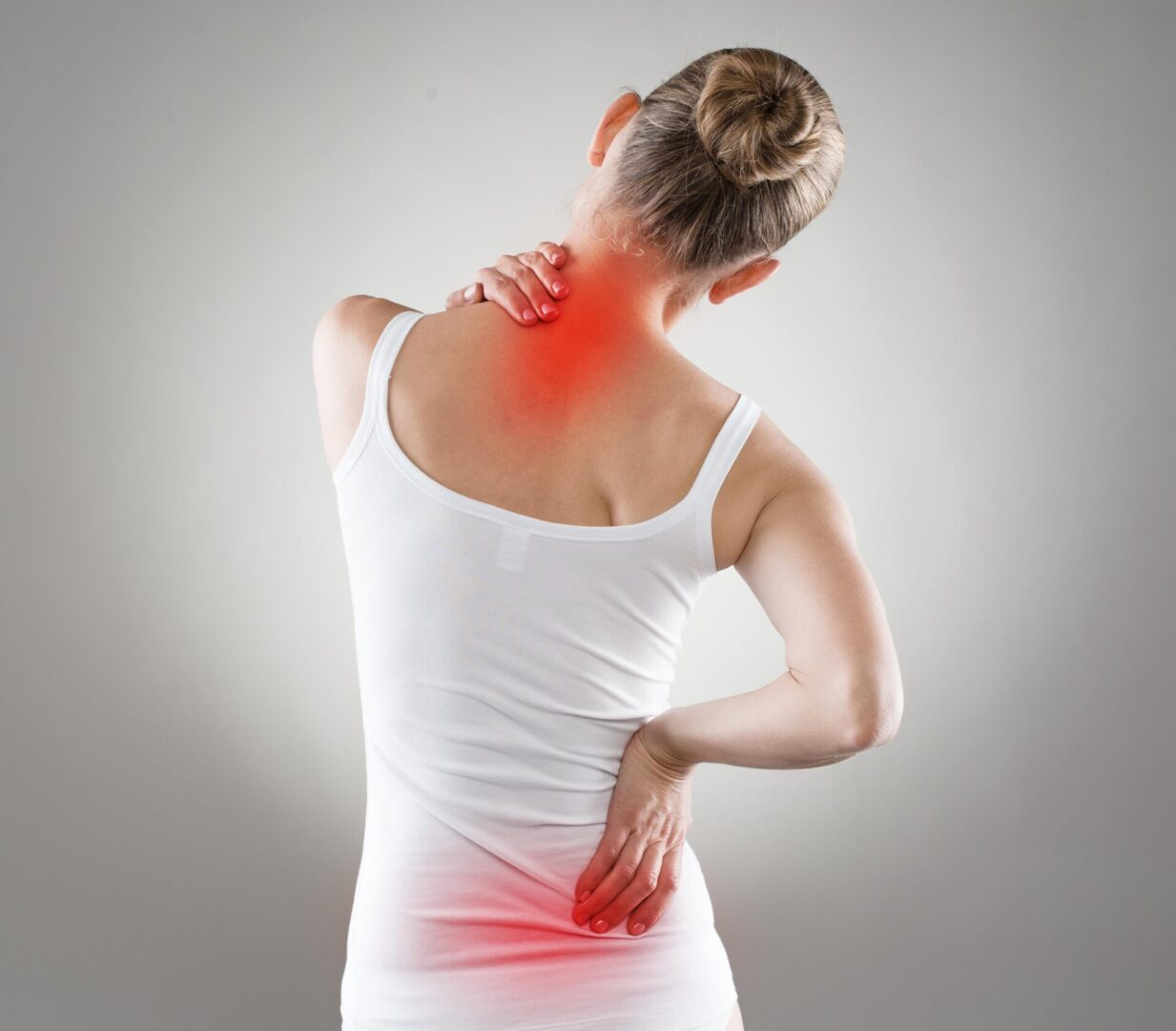 Auto injury massage
