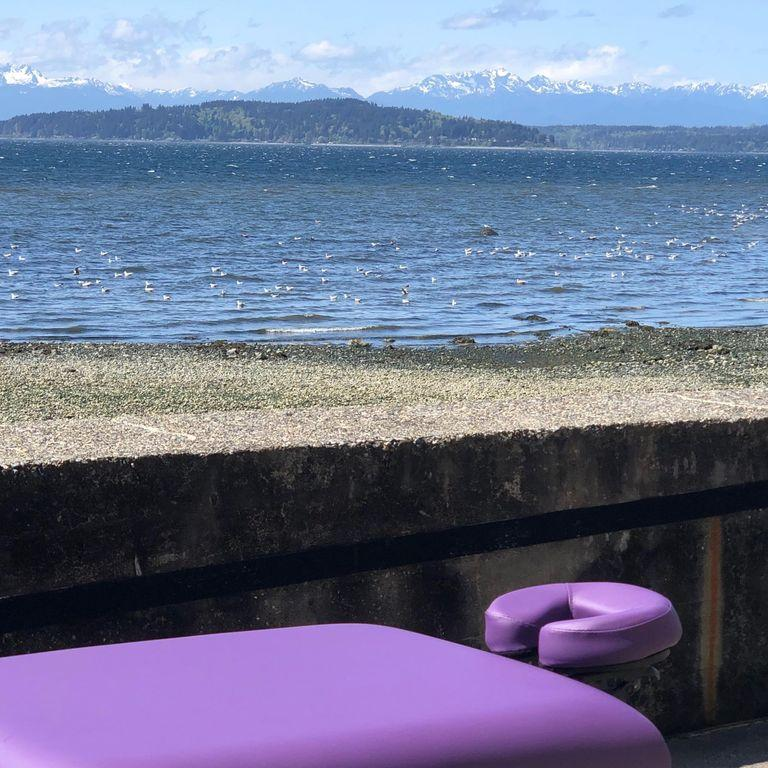 Massage in West Seattle